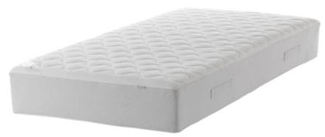 Ikea sultan hamnvik reviews for Ikea sheets review