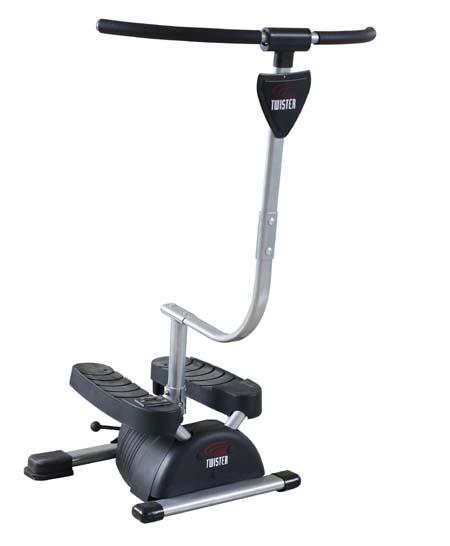 the burner exercise machine