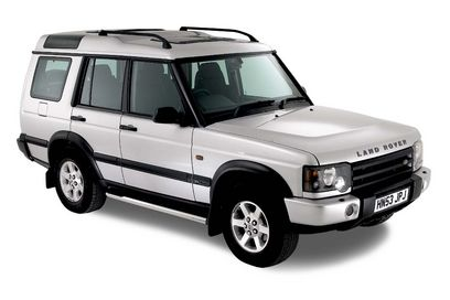 Land Rover Discovery 2 (1998-2004) Reviews - ProductReview