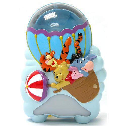 Disney Baby Winnie The Pooh Sleepy Wonderland Reviews