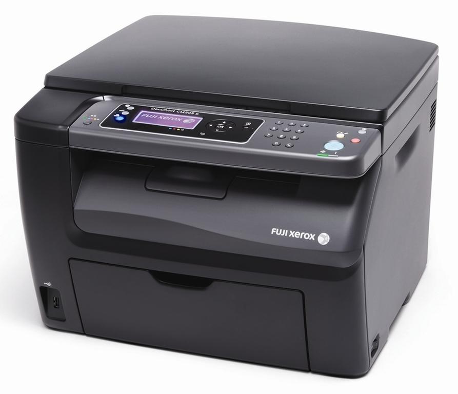 Printer Fuji Xerox | PALAPA SERVICE CENTER