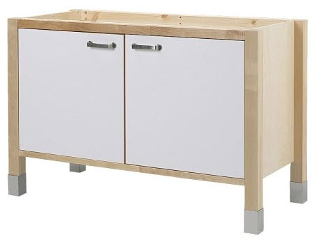 Ikea Varde Sink Cabinet Kitchen Furniture Reviews Australia www.