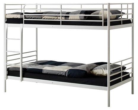 Ikea tromso bunk reviews - Discontinued ikea beds ...