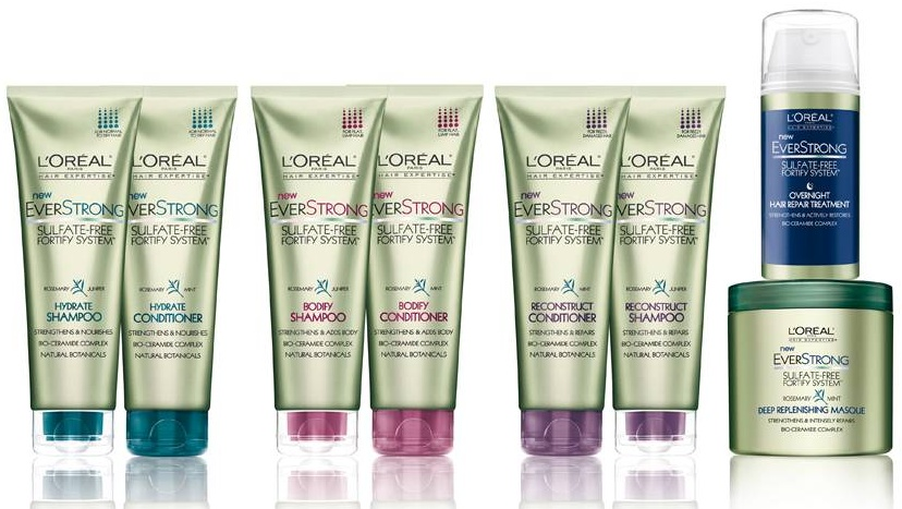 L'Oreal EverStrong Reviews - ProductReview.com.au