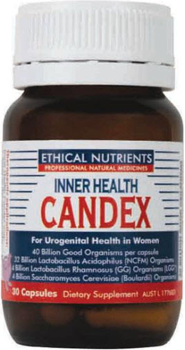 Inner health plus candex reviews