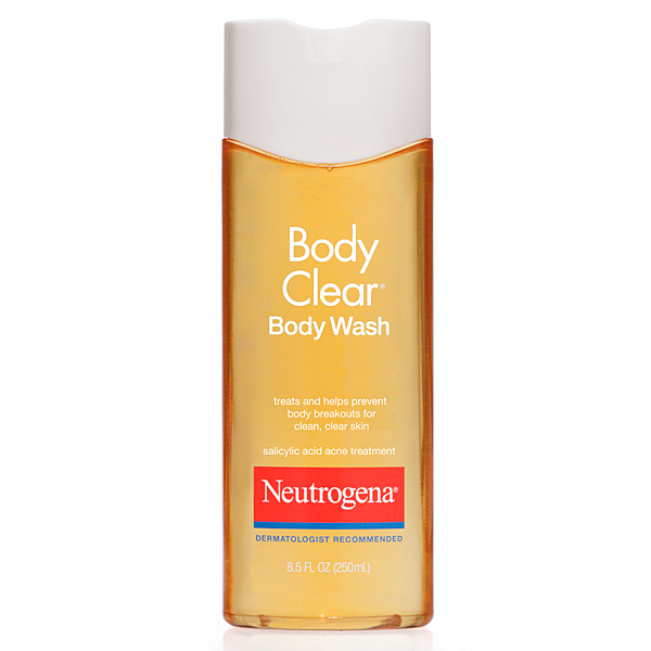 neutrogena body clear body wash reviews. Black Bedroom Furniture Sets. Home Design Ideas