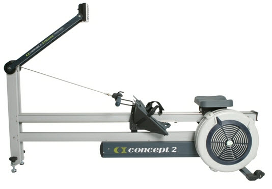 rowperfect rowing machine