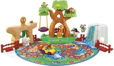 Z Fisher Price Fisher-Price Little People A