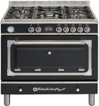 Fratelli onofri cucine a gas fratelli onofri im 290 50 femwtc reviews productreview - Cucine fratelli onofri ...