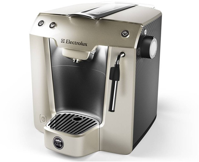 Machine Cafe Expresso Electrolux Mio