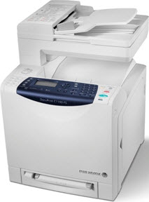 More about Fuji Xerox DocuPrint C1190 FS Scanner Driver