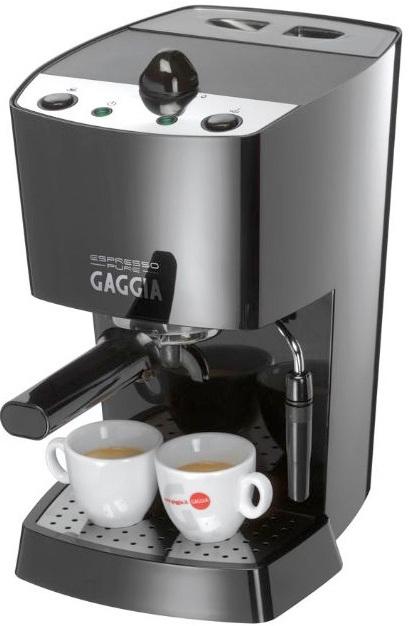 Gaggia Espresso Pure Reviews Productreview Com Au