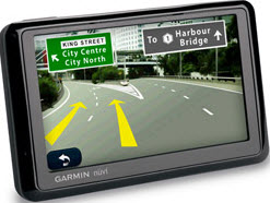 Garmin Nuvi 1390 1390 on garmin gps units for cars html