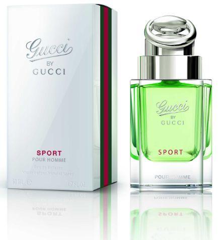 Gucci Gucci by Gucci SPORT Pour Homme - lacný parfum