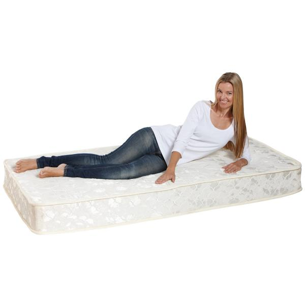 Guest Spring Mattress in a Box Reviews ProductReview