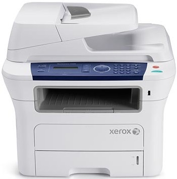 how to find fuji xerox printer ip address