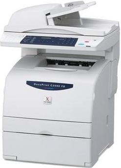 FUJI XEROX DOCUPRINT C FS USER MANUAL Pdf Download