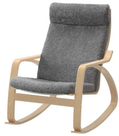 Ikea poang rocking chair reviews - Chairs similar to poang ...