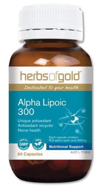 R lipoic acid weight loss