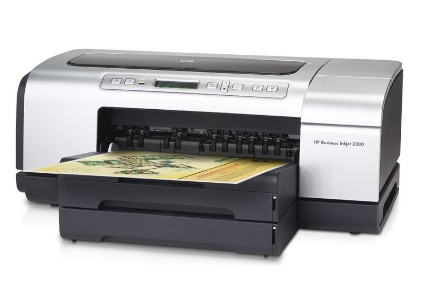 Hp Business Inkjet 2800 Drivers