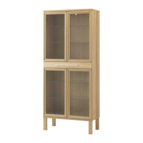 Ikea detolf glass cabinet review - Ikea glass cabinets ...