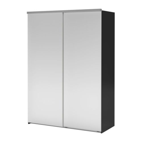 Wardrobe closet ikea wardrobe closet with mirror - Ikea armoire with mirror ...