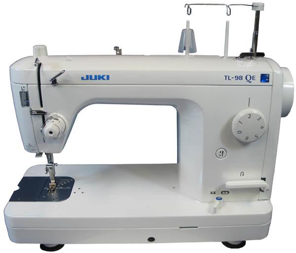 juki sewing machine review