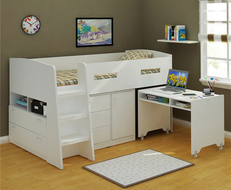 jupiter midi sleeper reviews. Black Bedroom Furniture Sets. Home Design Ideas