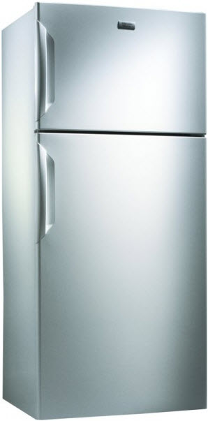 Review of failure of kelvinator refrigerator