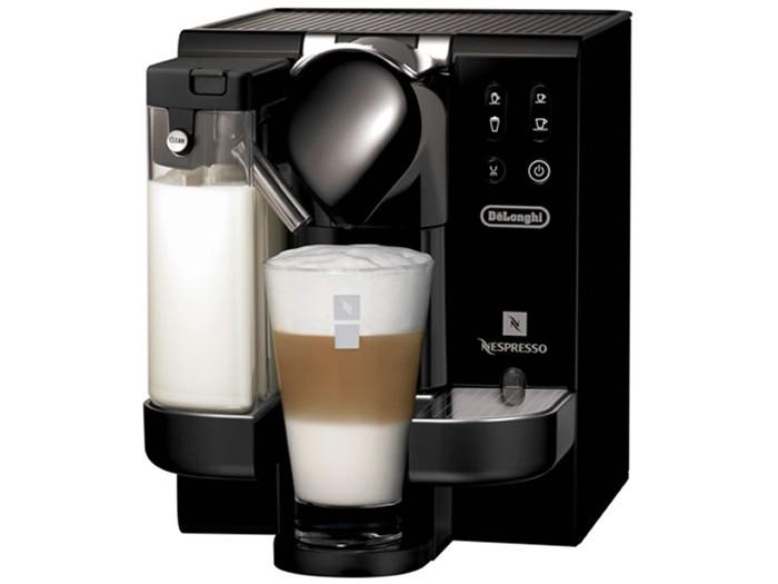 Coffee Maker Capsule Reviews : DeLonghi Nespresso Lattissima EN670B Reviews - ProductReview.com.au