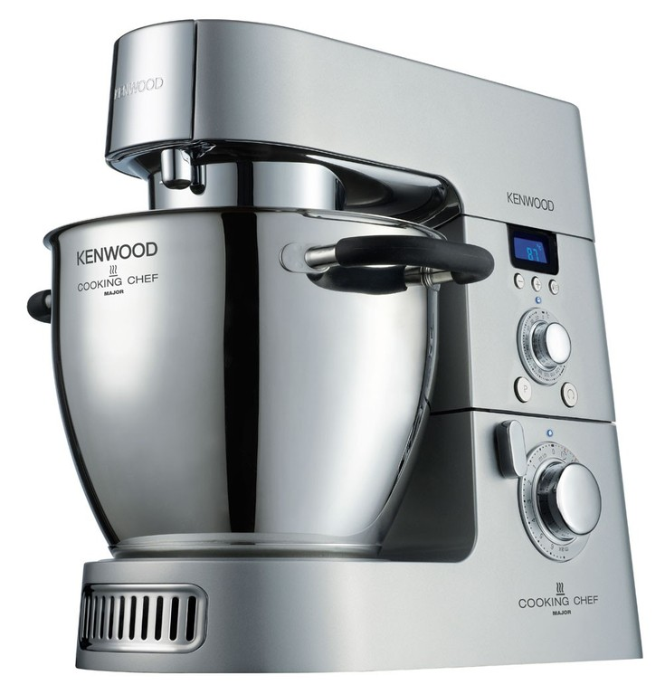 Kenwood cooking chef reviews for Kenwood cooking chef accessoire