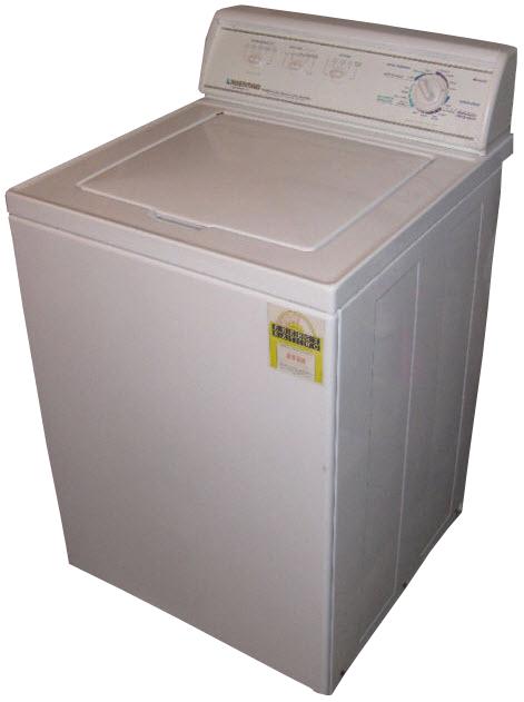 kleenmaid top loader washing machine manual
