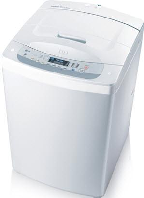 lg washing machine uneven load
