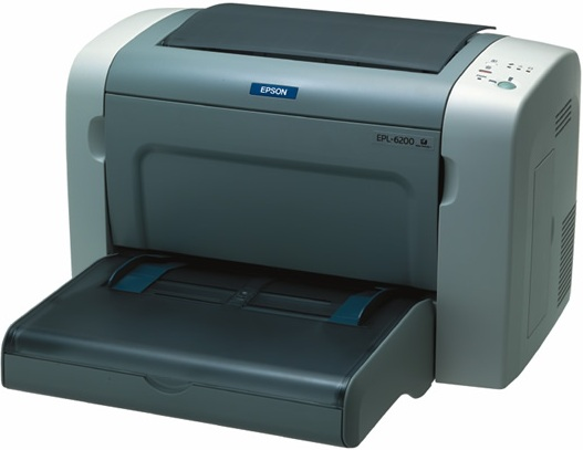 Драйвер принтер epson 6200