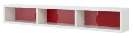 Ikea Odda Wall Cabinet with Sliding Door Living Storage Reviews