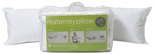 Inspired Living Maternity Pillow Reviews Productreview