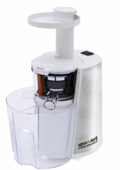 New Wave Slow Juice Extractor NW900 Reviews - ProductReview.com.au