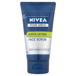 Nivea facial men reviews