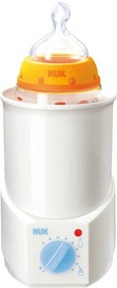 Nuk Thermo Constant Baby Food Warmer Reviews