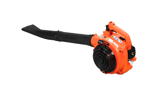 Echo Leaf Blower Gutter Attachment : Echo pb reviews productreview