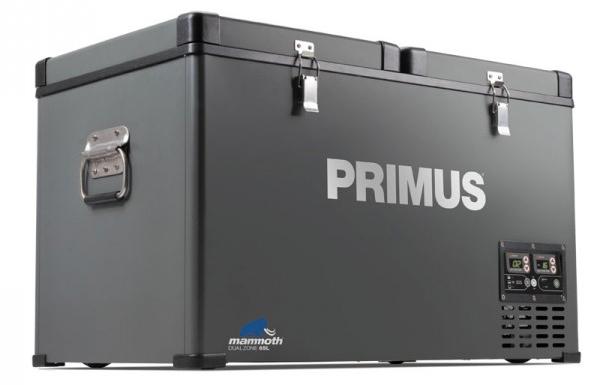 primus mammoth 65l dual zone manual
