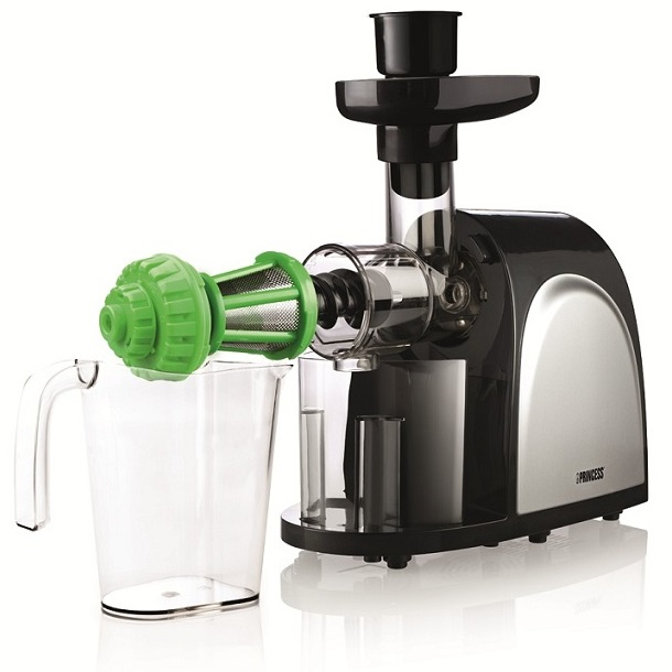 Princess vitaPure Juicer Reviews - ProductReview.com.au