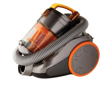 bissell bagged vacuum cleaners