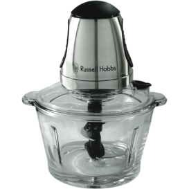 Review Russell Hobbs Mini Food Processor