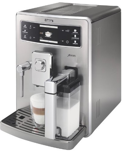 Saeco Coffee Maker ~ Saeco xelsis reviews productreview