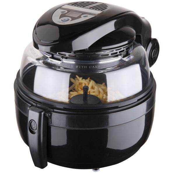 Sheffield Chip Air Fryer And Multicooker Reviews