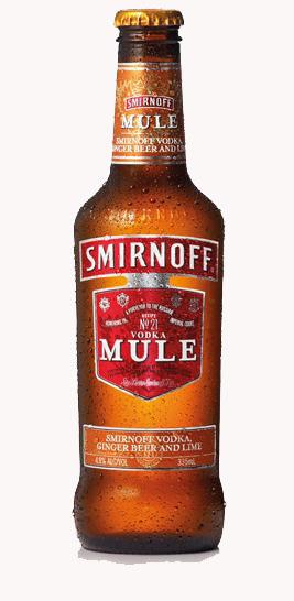 Smirnoff mule reviews productreview com au