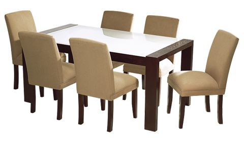 Soho 7 Piece Dining 4d37c37ae9