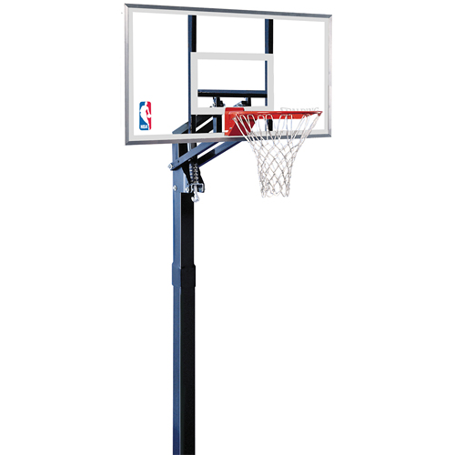 Spalding Platinum Series 54 Quot In Ground System Reviews