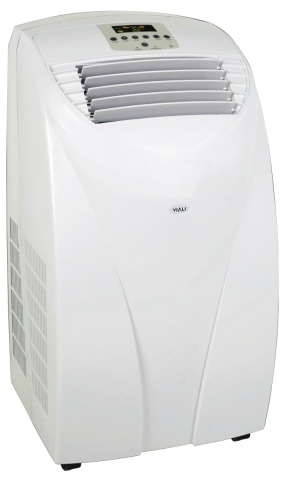 viali portable air conditioner manual
